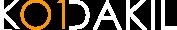 Kodakıl Logo