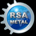rsa metal